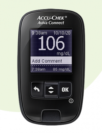 Accu-Chek® Aviva Connect