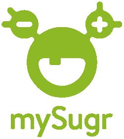 Primary mySugr Logo