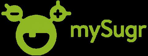 Secondary mySugr Logo