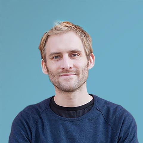 Fredrik Debong