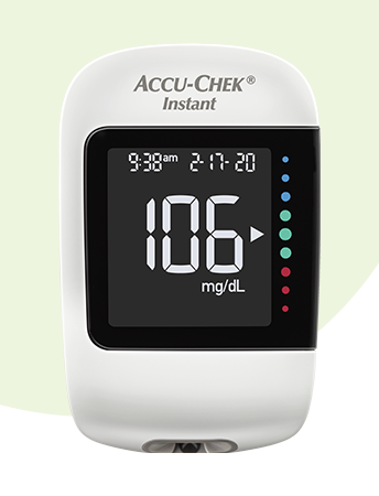 Accu-Chek® Instant
